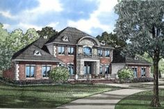 House Plan 17-250