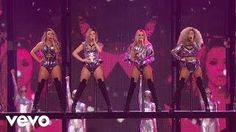 Little Mix - Shout Out to My Ex (Live at the BRITs) - YouTube