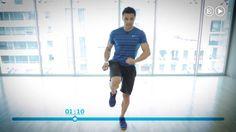 4 minutos: cinco ejercicios para  glúteos | ICON | EL PAÍS