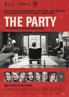 2017 - The Party