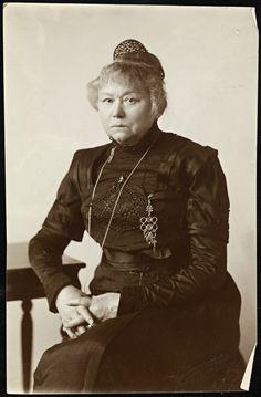 Harriet Backer 1845-1932