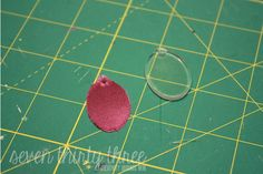 DIY Sofia the First Amulet - seven thirty three