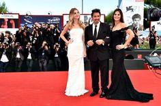 Al Pacino acapara los flashes   Crónica de la cuarta jornada de la 71ª edición de la Mostra de Ve...