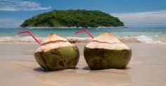 Super fuel > What Coconut water does to your body! #organichealth