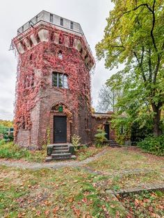 HIM Frontman Puts Up His XIX-Century Tower-House For Sale   Alterock
