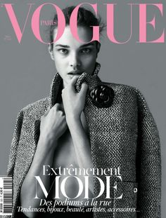 Vogue Paris - mars 2012 - Natalia Vodianova http://www.vogue.fr/mode/news-mode/articles/natalia-vodianova-en-couverture-du-numero-de-mars-de-vogue-paris/12835