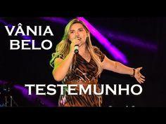 TESTEMUNHO VÂNIA BELO EX VOCALISTA DA BANDA LIMÃO COM MEL