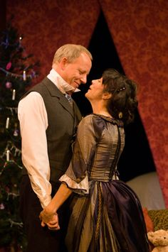 Another production of Doll's House. Pretty good, but I'm not sure Germany took to it ;) #norwayswag #controversy