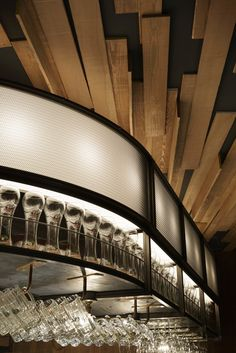 Details Of The Overall And Category Winners Images Winning Projects From Sixth Year Restaurant Bar Design Awards In