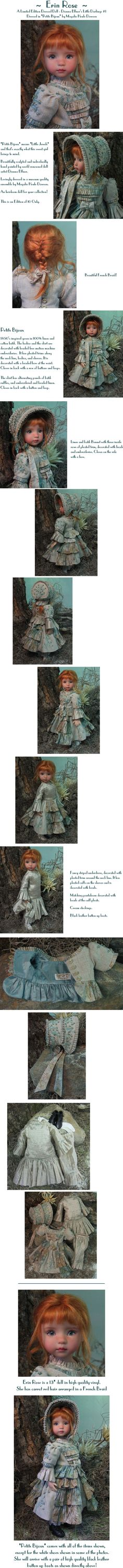 TheDollStudio.Com - Little darlings by Dianna Effner