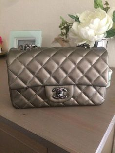 5b54c8c157f2 Itty-Bitty Chanel Mini Bags Have Captured the Hearts of Our PurseForum  Members