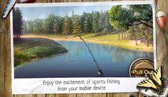 Hai la passione della pesca e vuoi riviverla anche nei momenti che non puoi andarci non disperare eccoti i migliori giochi di pesca gratis per Android .