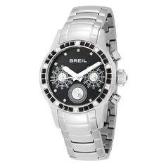 Breil Milano Women's TW0629 Globe Analog Black Dial Watch Breil,http://www.amazon.com/dp/B003DWHXE8/ref=cm_sw_r_pi_dp_3Rlesb14RZ1BAFQW