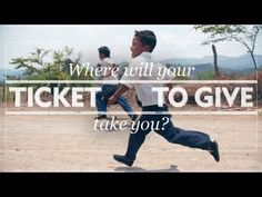 What's TOMS founder/chief shoe giver Blake Mycoskie's favorite part of his job? Giving Trips! Watch this video & see why... // Enter for the chance to join us a Giving Trip with TOMS Ticket to Give: www.TOMS.com/ticket-to-give