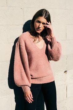Zimmermann - Nectar Karmic Slouch Sweater | BONA DRAG