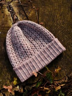 Constellate by Hunter Hammersen, pattern available on Ravelry. Stitch pattern is absolutely gorgeous!