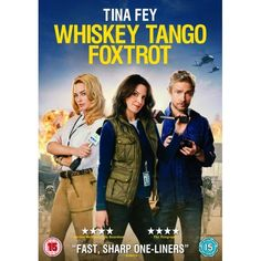 http://ift.tt/2dNUwca   Whiskey Tango Foxtrot   #Movies #film #trailers #blu-ray #dvd #tv #Comedy #Action #Adventure #Classics online movies watch movies  tv shows Science Fiction Kids & Family Mystery Thrillers #Romance film review movie reviews movies reviews
