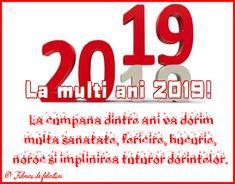 Felicitari de anul nou 2019 - La mulți ani 2019! An Nou Fericit, Motto, Owls, Quotes, Christmas, Quotations, Xmas, Weihnachten, Navidad