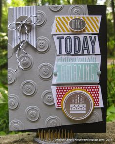 Canopy Crafts: Ridiculously Amazing Paper Players {PP207}