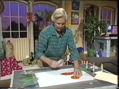 Oh wow - I loved this programme. Hartbeat - Light (1 of 3)
