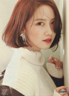 😘😍😍😍😍😚😙 Yoona - Instyle Magazine November Issue, HQ scan by Yoonaya Im Yoona, Sooyoung, Ulzzang Fashion, Ulzzang Girl, Girls Generation, Yuri, Asian Woman, Asian Girl, Instyle Magazine