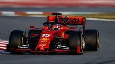 Another day another top spot for Ferrari at Barcelona test Racing 92, Red Bull Racing, Racing Team, Auto Racing, Mercedes Lewis, Mercedes Amg, F1 Barcelona, Haas F1 Team, Sergio Perez