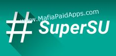SuperSU v2.78 Final (Google Play) Apk   SuperSU is the Superuser access management tool of the future ;) !!! SuperSU requires a rooted device !!!  SuperSU allows for advanced management of Superuser access rights for all the apps on your device that need root. SuperSU has been built from the ground up to counter a number of problems with other Superuser access management tools.  Features include:  - Superuser access prompt - Superuser access logging - Superuser access notifications - Per-app…