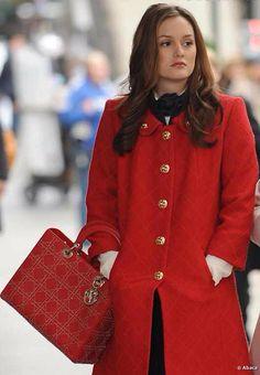 New style blair waldorf coats ideas Gossip Girl Blair, Gossip Girls, Mode Gossip Girl, Estilo Gossip Girl, Blair Waldorf Gossip Girl, Gossip Girl Outfits, Gossip Girl Fashion, Fashion Tv, Look Fashion