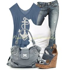 """Untitled #1157"" by casuality on Polyvore"
