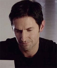 Richard Armitage (Lucas North) from BBC's Spooks