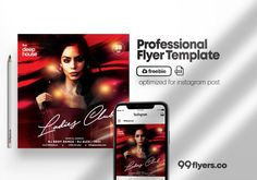Free Posters, Flyers, PSD Mockups Templates, & More Freebie Items