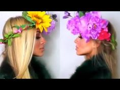 Hairstyles Transformation Long Hair Tutorial 2017 – … - All For Hair Color Trending Eyeshadow For Blue Eyes, Makeup For Green Eyes, Black Makeup, Gold Makeup, Pink Makeup, Eyeshadow Palette, Club Hairstyles, Twist Hairstyles, Short Hair Styles Easy