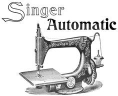 Dating a Singer Treadle
