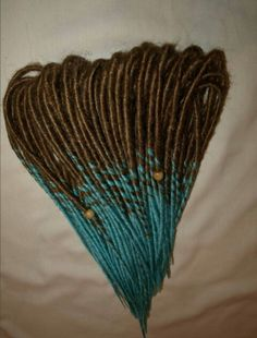 in love with synthetic dreads