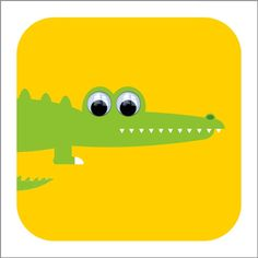 Image of Cain Croc
