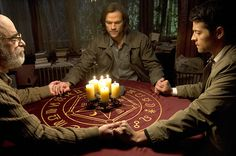 Supernatural.tv » Music Guide Index