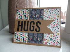 Stempellissa: Happy hugs..