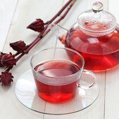 Hibiscus Tea: Health Enhancer