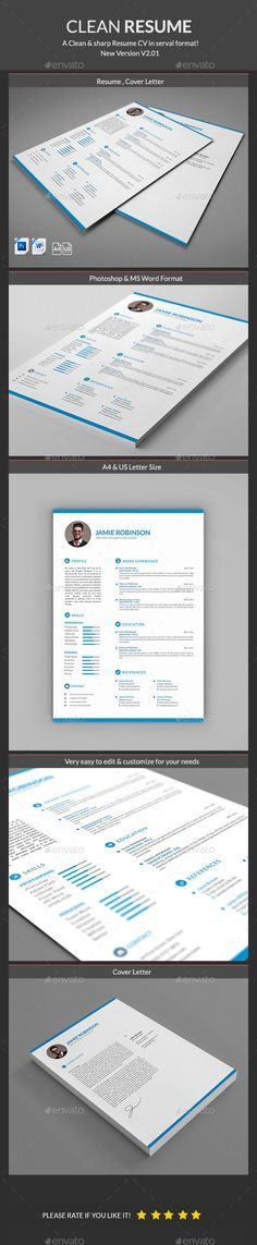 Resume word Resume words, Modern resume template and Modern resume - http resume download