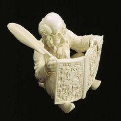 Mammoth Ivory Artworks