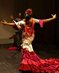 Photography: Knut Offenbach Juan Peñas & La Cati Flamenco.
