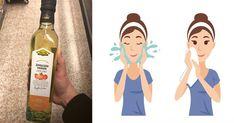 5 grunde til hvorfor du bør vaske ansigtet med æblecidereddike. Newsner giver dig de nyheder som virkelig betyder noget for dig!