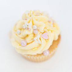 Baby Shower Cake Sprinkles (Best Before 09 July Decorate Cupcakes, Baking Cupcakes, Sugar Crystals, Gum Arabic, Dairy Free Chocolate, Colorful Cakes, Gluten Free Cakes, Edible Cake, Baking Supplies
