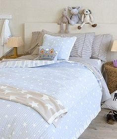 Decor Your Home: Bedding sets Zara Home Kids