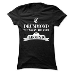 DRUMMOND, the woman, the myth, the legend - #pink tee #college hoodie. GET IT => https://www.sunfrog.com/Names/DRUMMOND-the-woman-the-myth-the-legend-ayqpzksgoe-Ladies.html?68278