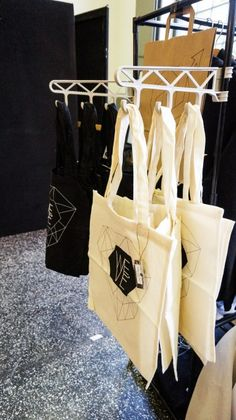 Fesch'Markt Graz | WEVE green fashion | Bags