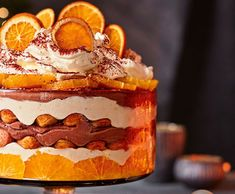Tiramisu Trifle, Grolet, Cheesecake, Cakes, Ethnic Recipes, Food, Mascarpone, Cake Makers, Cheesecakes