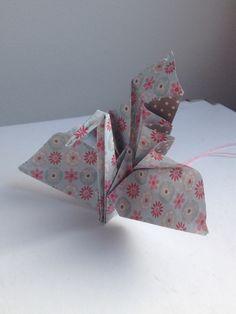 Origami Kotobukizuru  Grue
