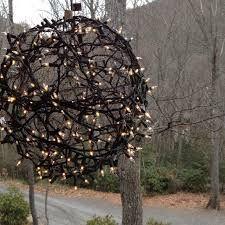 Resultado de imagen para christmas tree chicken wire