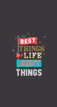 Life is enjoy the good moments !